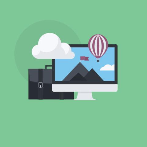 Censom website en hosting