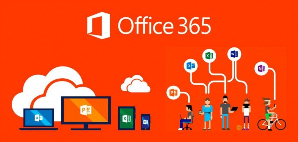 Hulp bij Office 365